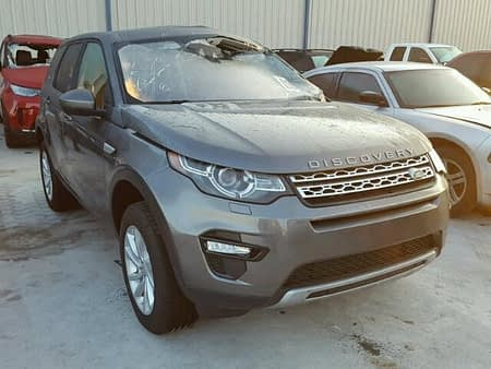 sell my land rover for cash
