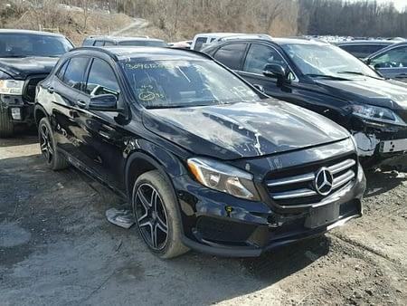 Mercedes Scrappers Auckland