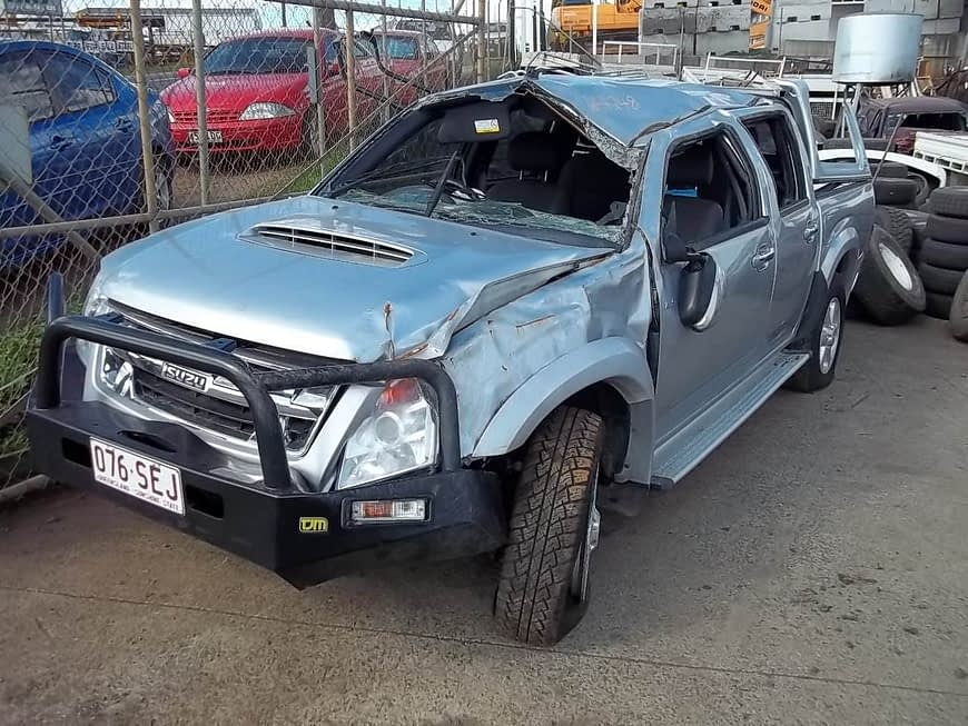 Scrap Car Takanini