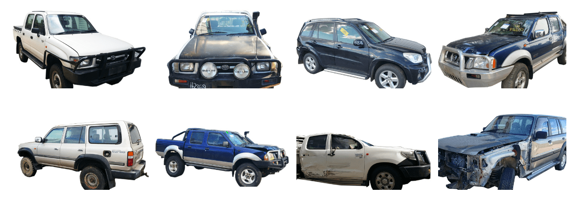 4x4-scrappers sydney