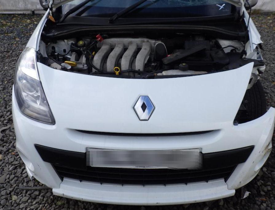 Renault Salvage Service