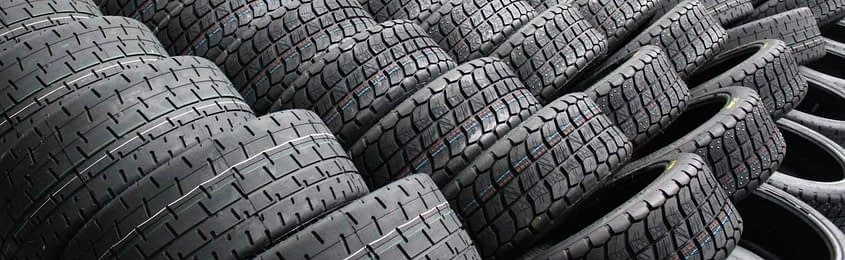 Used Tyres Auckland