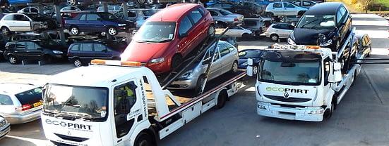 Car Removal Wiri